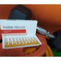 PHARMA TREN A100 (100 МГ/МЛ)