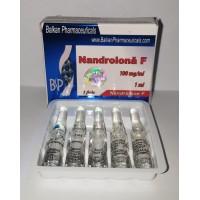 Nandrolona F (FENANDROL) от Balkan